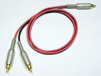 "RCA ""Y"" CABLE - Product Image"